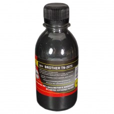 Тонер BROTHER HL 2030/2040/2070N (TN-2075) (фл,90) ATM
