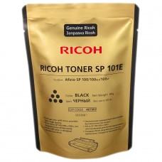 Тонер для заправки Ricoh Aficio SP100/SP100SU/SP100SF/SP 111/111SU/111SF (пакет 80г) (О) 407062
