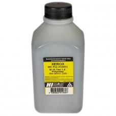 Тонер Hi-Black для Xerox WC 312/Pro 412/M15, Polyester, Тип 1.4, Bk, 235 г, банка