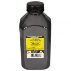 Тонер Lexmark E260/E360/E460/X264/X363/X364/X463/X464 (Hi-Black) New Polyester,145 г,банка