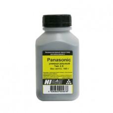 Тонер Panasonic Универсальный Тип 2.0 (Hi-Black) 100 г, банка