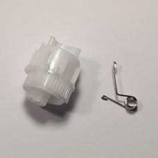 Зубчатый флажок сброса счетчика картриджа Brother HL2130 (Boost) Type5.0 60305 TN-2080