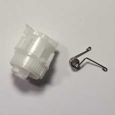Зубчатый флажок сброса счетчика картриджа Brother HL2240 (Boost) Type5.0