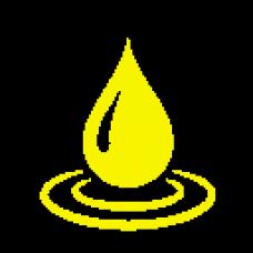 Заправка картриджа Samsung CLP-510D2Y Yellow (для CLP-510/510N) (2000 стр.) (с заменой чипа)